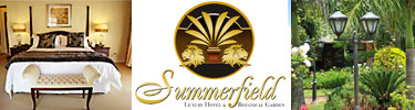 Summerfield Luxury Resort