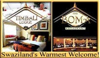 Timbali Lodge